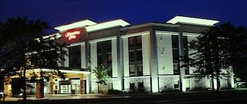Hotel - Hampton Inn Gettysburg