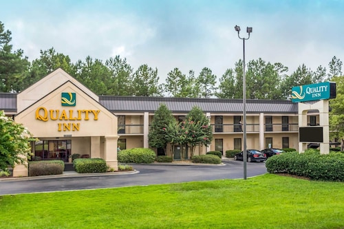 Quality Inn, Colleton