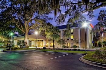 博福特歡朋飯店 Hampton Inn Beaufort
