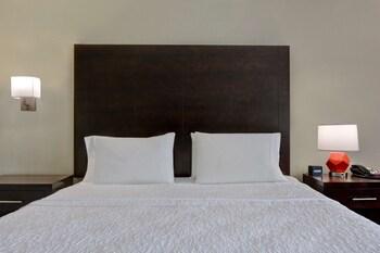 Bir King-size Yataklı Oda (sigara İçilmez)