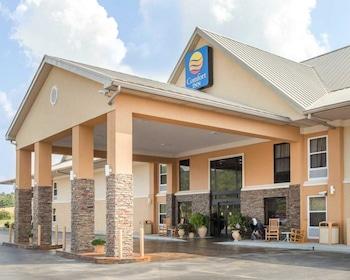 Hotel - Comfort Inn at Royal Blue