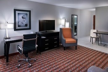 Nashville Vacations - Holiday Inn Express & Suites Nashville Southeast - Antioch - Property Image 1