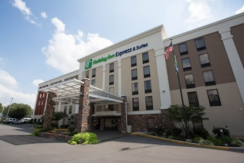Hotel - Holiday Inn Express & Suites Nashville Southeast - Antioch