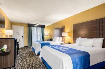 Business Room, 2 Queen Beds