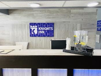 安提阿騎士飯店 Knights Inn Antioch