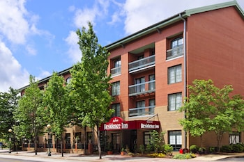 Hotel - Residence Inn by Marriott Chattanooga Downtown