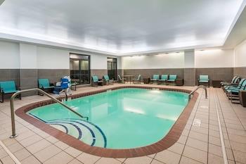 查塔努加市中心萬豪居家飯店 Residence Inn by Marriott Chattanooga Downtown