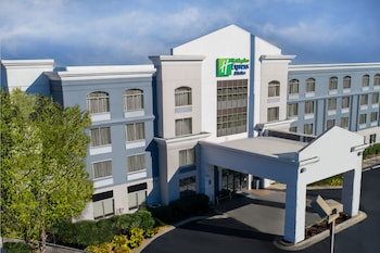 Hotel - Holiday Inn Express Murfreesboro Central