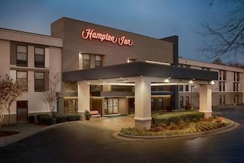 科利爾維爾歡朋飯店 Hampton Inn Collierville