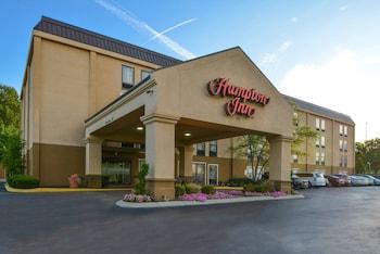 納什維爾 I-24 希寇里霍洛歡朋飯店 Hampton Inn Nashville-I-24 Hickory Hollow
