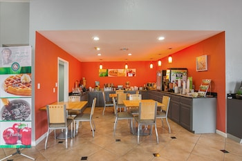 Quality Inn - Breakfast Area  - #0
