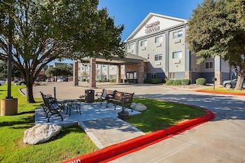 Hotel - Comfort Suites Lewisville