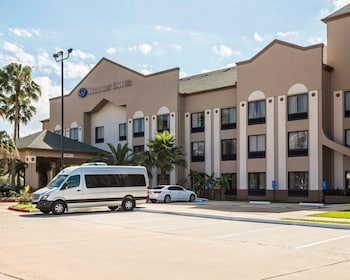 Hotel - Comfort Suites Stafford Near Sugarland