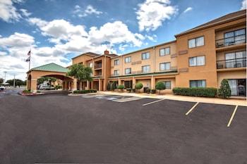 Hotel - Courtyard by Marriott Abilene Southwest/Abilene Mall South