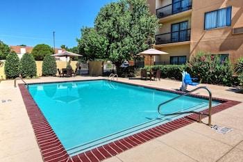 阿比林西南/阿比林購物中心南萬怡萬豪飯店 Courtyard by Marriott Abilene Southwest/Abilene Mall South