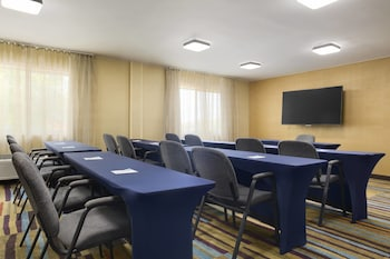 Fairfield Inn & Suites Dallas Plano - Meeting Facility  - #0