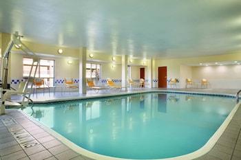 達拉斯普萊諾費爾菲爾德套房飯店 Fairfield Inn & Suites Dallas Plano