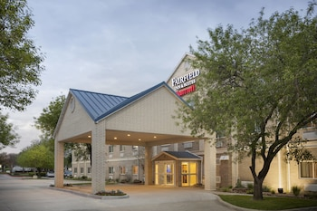 Hotel - Fairfield Inn & Suites Dallas Plano