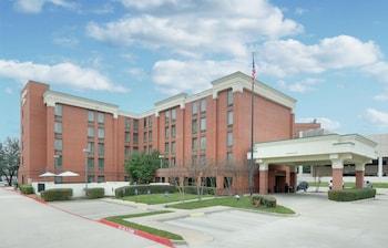 達拉斯普萊諾北歡朋飯店 Hampton Inn Plano-North Dallas
