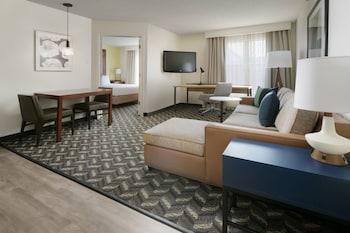艾迪生萬豪居家飯店 Residence Inn by Marriott Addison