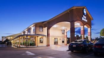 Hotel - Best Western Angleton Inn