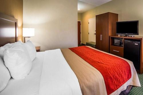Quality Inn, Salt Lake
