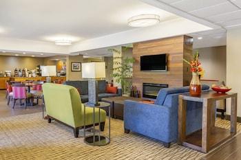 Comfort Inn Quantico