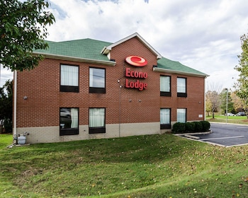 Hotel - Econo Lodge Richmond