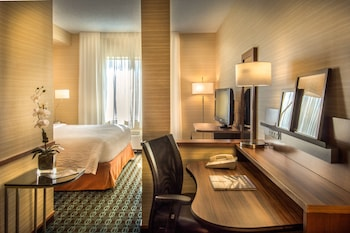 Fairfield Inn & Suites by Marriott at Dulles Airport - Guestroom  - #0