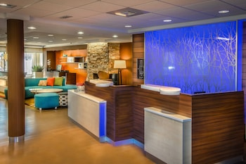 Hotel - Fairfield Inn & Suites by Marriott at Dulles Airport