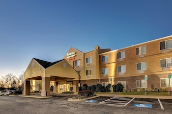 Fairfield Inn By Marriott Potomac Mills