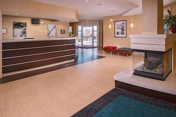 夏律第鎮索內斯塔 ES 套房飯店 Sonesta ES Suites Charlottesville