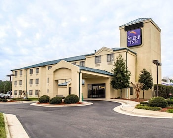 Hotel - Sleep Inn Richmond South