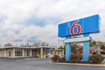 Hotel - Motel 6 Winchester, VA