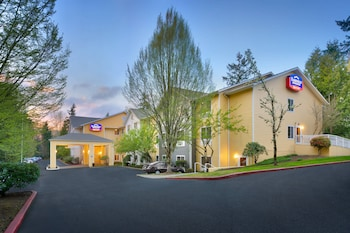 Hotel - Fairfield Inn & Suites Seattle Bellevue/Redmond