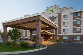 Hotel - Holiday Inn Express Spokane-Valley