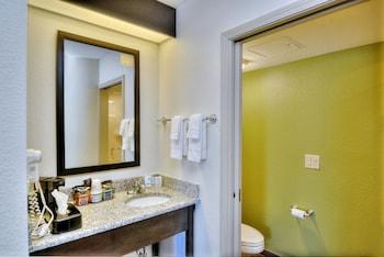 Sleep Inn And Suites Princeton - Bathroom  - #0