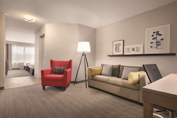 Suite, Multiple Beds, Non Smoking (2 Doublebed)
