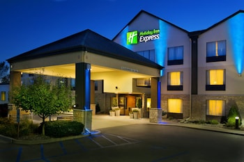 Hotel - Holiday Inn Express Onalaska