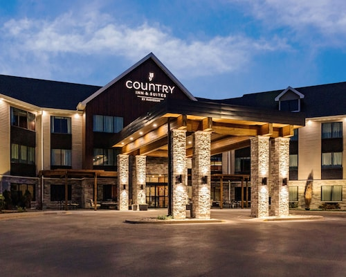 . Country Inn & Suites by Radisson, Appleton, WI