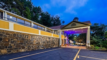 Hotel - Best Western Fort Lee