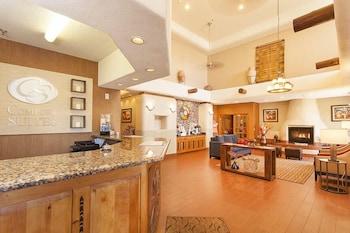Holiday Inn Express And Suites Santa Fe