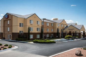 Fairfield Inn by Marriott Las Cruces