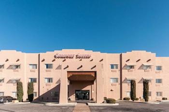 Comfort Suites University Las Cruces photo