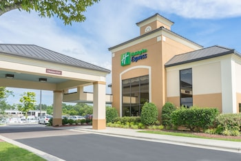Hotel - Holiday Inn Express New Bern