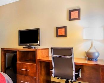 Comfort Inn Dayton - Huber Heights - Guestroom  - #0