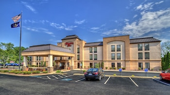 Hotel - Hampton Inn Pittsburgh/West Mifflin