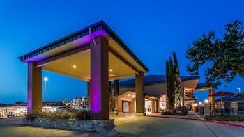 西佳大理石瀑布酒店 Best Western Marble Falls Inn