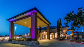 Hotel - Best Western Marble Falls Inn