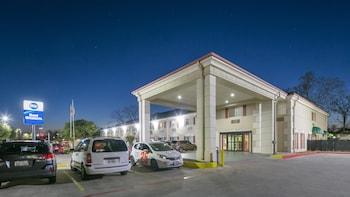 Hotel - Best Western San Marcos